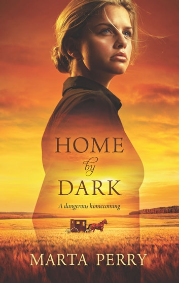 Home by Dark ebook by Marta Perry