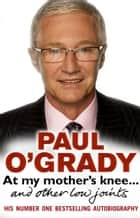 At My Mother's Knee... ebook by Paul O'Grady