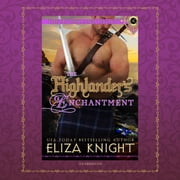 The Highlander's Enchantment audiobook by Eliza Knight