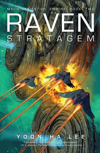Raven Stratagem ebook by Yoon Ha Lee