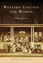 Western College for Women ebook by Jacqueline Johnson