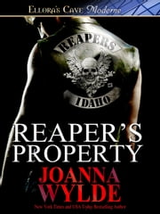 Reaper's Property ebook by Joanna Wylde