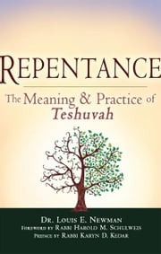 Repentance: The Meaning and Practice of Teshuva ebook by Dr. Louis E. Newman