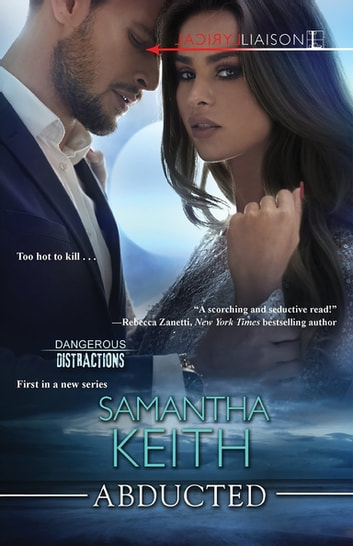 Abducted ebook by Samantha Keith