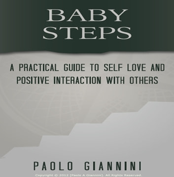 Baby Steps ebook by Paolo Giannini
