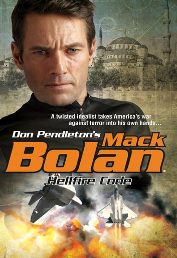 Hellfire Code ebook by Don Pendleton