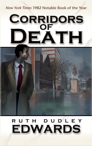 Corridors of Death - A Robert Amiss Mystery ebook by Ruth Edwards