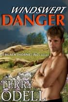 Windswept Danger - A Blackthorne, Inc. Novel ebook by Terry Odell