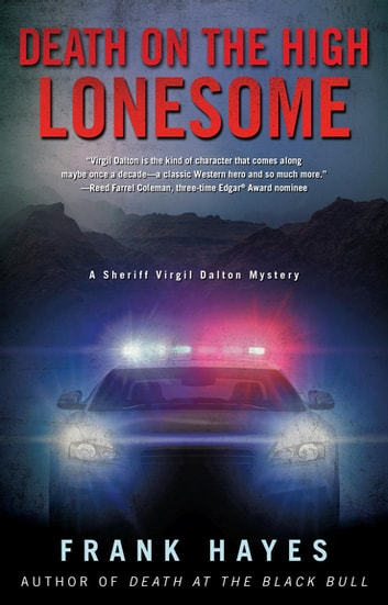 Death on the High Lonesome ebook by Frank Hayes