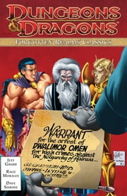 Dungeons & Dragons Forgotten Realms Classics Vol. 2 ebook by Grubb, Jeff; Morales, Rags