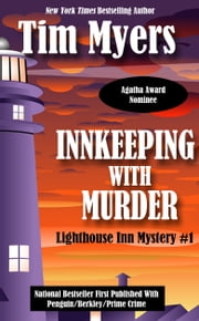 Innkeeping with Murder ebook by Tim Myers