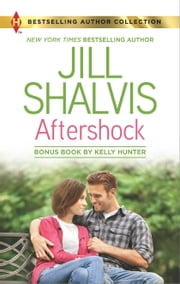 Aftershock ebook by Jill Shalvis