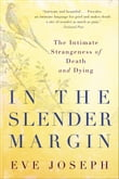 In the Slender Margin