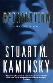 Retribution - A Lew Fonesca Mystery ebook by Stuart M. Kaminsky
