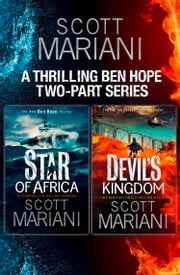 Scott Mariani 2-book Collection: Star of Africa, The Devil's Kingdom (Ben Hope) ebook by Scott Mariani