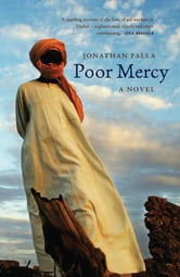 Poor Mercy ebook by Jonathan Falla