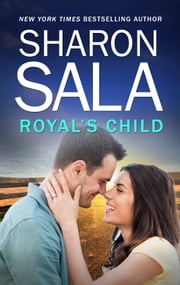 Royal's Child ebook by Sharon Sala