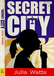 Secret City ebook by Julia Watts