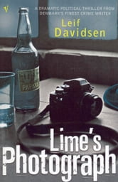 Lime's Photograph ebook by Leif Davidsen