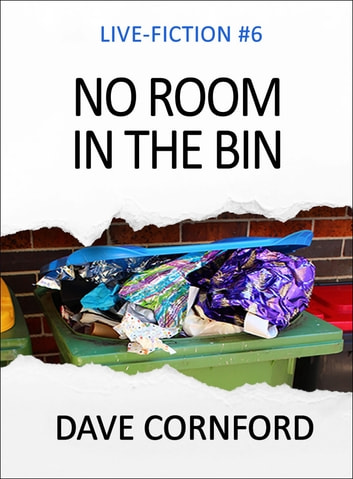 No Room in the Bin ebook by Dave Cornford