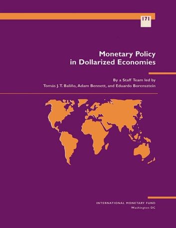 an analysis of the topic of the global implications of dollarizing economies to attain monetary stab That will be the cause of the next financial crisis will see many calling for a new global monetary approaching judgment was the principle topic.