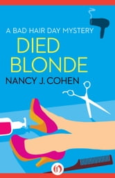 Died Blonde ebook by Nancy J. Cohen