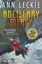Ancillary Mercy ebook by Ann Leckie