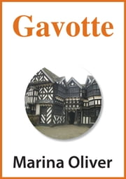 Gavotte ebook by Marina Oliver