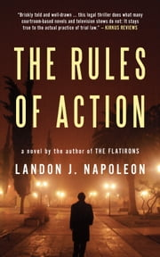 The Rules of Action ebook by Landon J. Napoleon