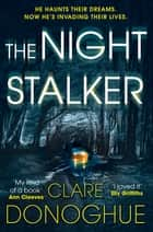 The Night Stalker ebook by Clare Donoghue