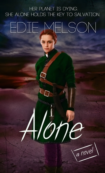 Alone ebook by Edie Melson