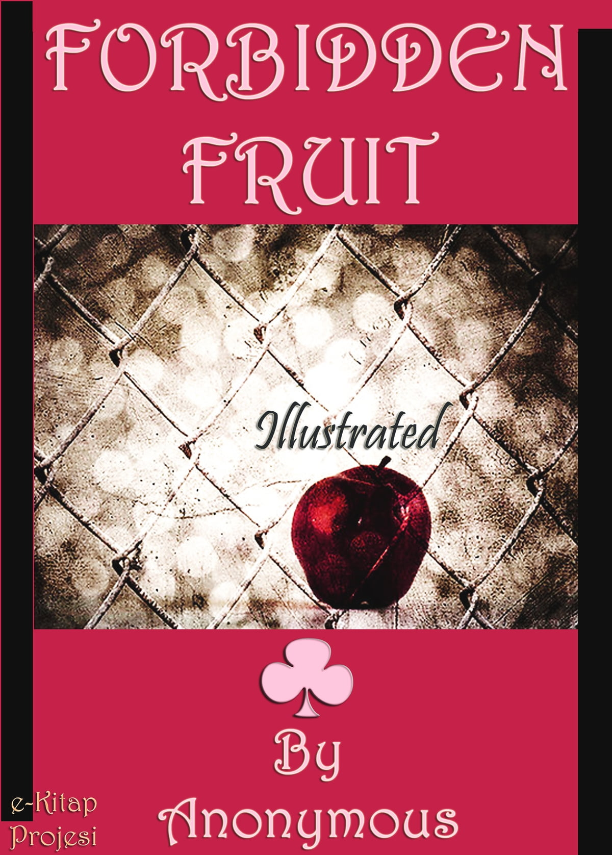 100 Images of Forbidden Fruit By Anonymous
