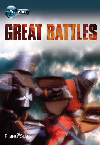 Great Battles ebook by Andy Seed