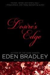 Desire's Edge ebook by Eden Bradley