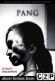 Pang ebook by Robert Shearman
