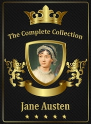Starbooks Complete Works of Jane Austen ebook by Jane Austen