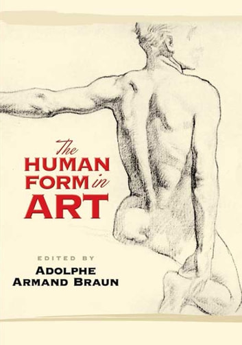 The Human Form in Art ebook by