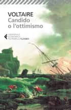 Candido o l'ottimismo ebook by Voltaire