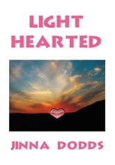 LIGHT HEARTED ebook by Jinna Dodds