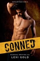 Conned: The Billionaire and the Con Artist ebook by Rowena, Lexi Gold