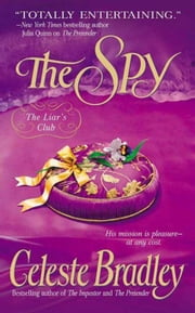 The Spy ebook by Celeste Bradley