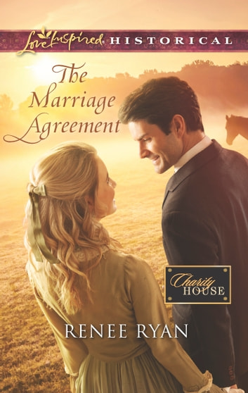 The Marriage Agreement ebook by Renee Ryan