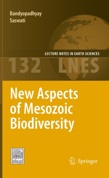 New aspects of mesozoic biodiversity ebook by saswati bandyopadhyay new aspects of mesozoic biodiversity ebook by saswati bandyopadhyay fandeluxe Choice Image