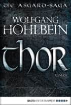 Thor ebook by Wolfgang Hohlbein