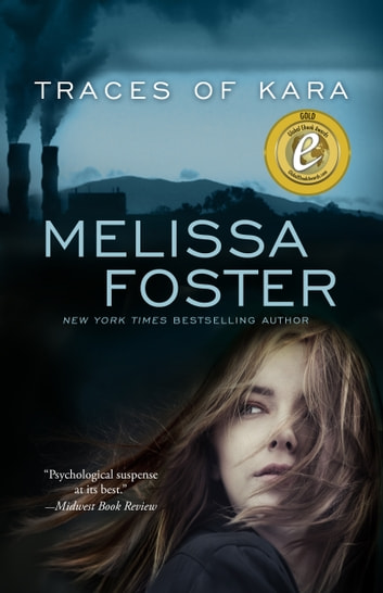 Traces of Kara ebook by Melissa Foster