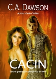 Cacin ebook by C.A. Dawson