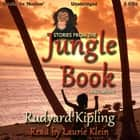 Stories From the Jungle Book and More audiobook by Rudyard Kipling