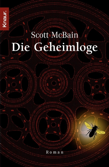 Die Geheimloge ebook by Scott McBain