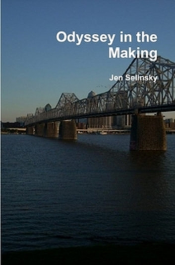 Odyssey in the Making ebook by Jen Selinsky