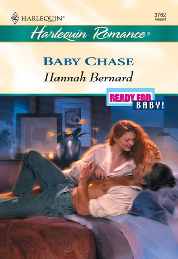 Baby Chase ebook by Hannah Bernard